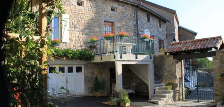 escapades dans les gîtes d'Ardèche